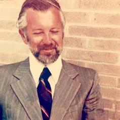 Richard P. Love, Sr.