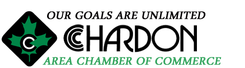 Chardon Chamber of Commerce Logo